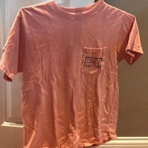 Southern Marsh t-shirt. Youth large.